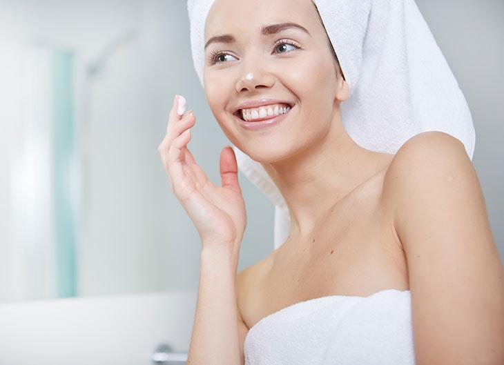 Rutina rápida de belleza para cuidar tu piel