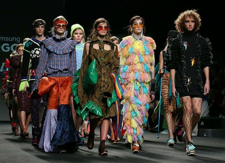 Los mejores momentos de la Madrid Fashion Week