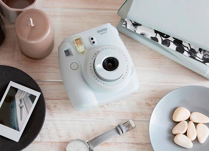 regalos cámara de fotos