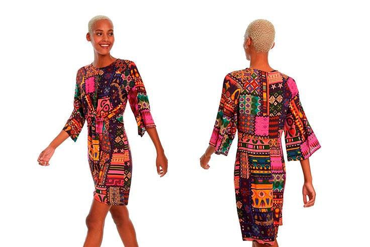 Rebajas-verano-Desigual-2019-vestido