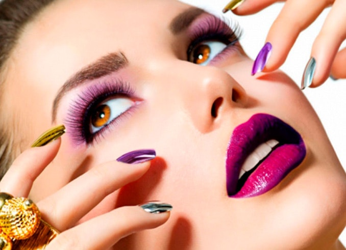 tendencias belleza ultra violet