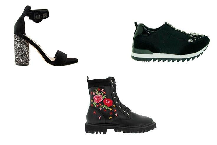 Descuentos exclusivos en zapatos