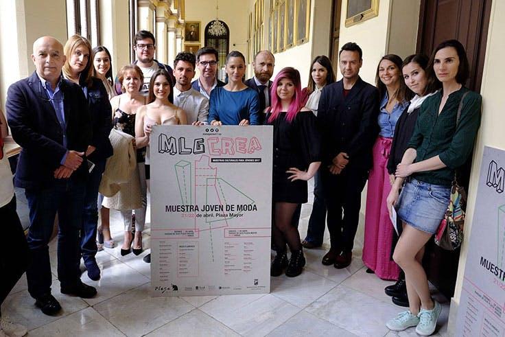 Evento MálagaCrea 2018