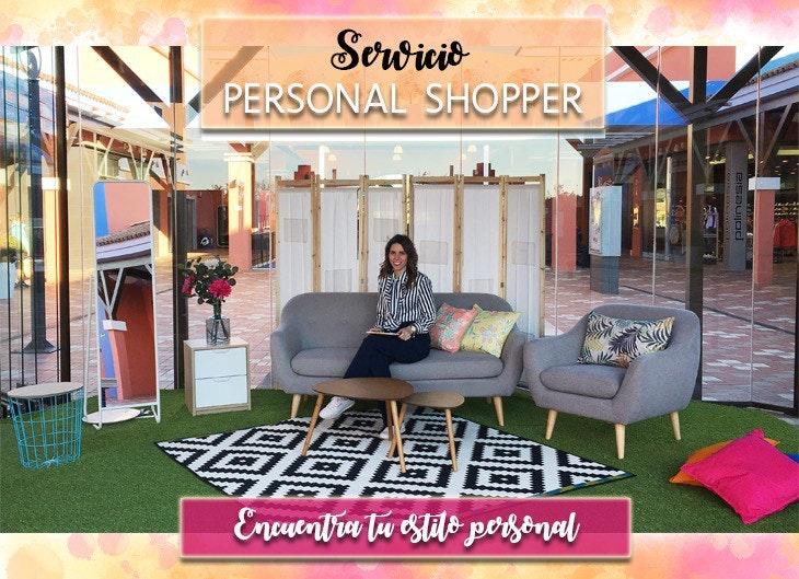 Ana de Bedoya Personal shopper