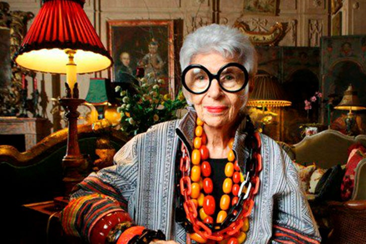 Mujeres influyentes en moda