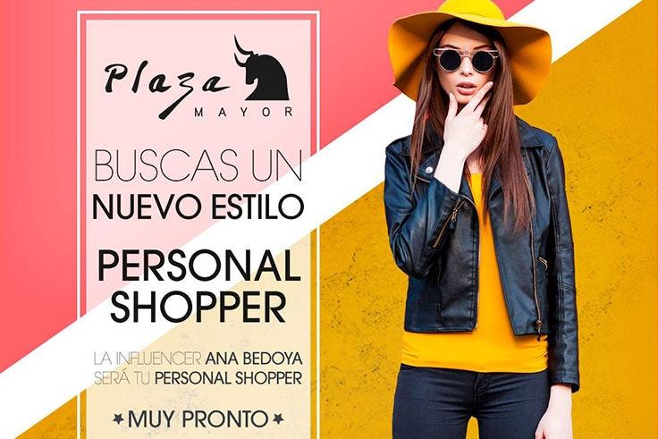 Personal Shopper con Ana de Bedoya