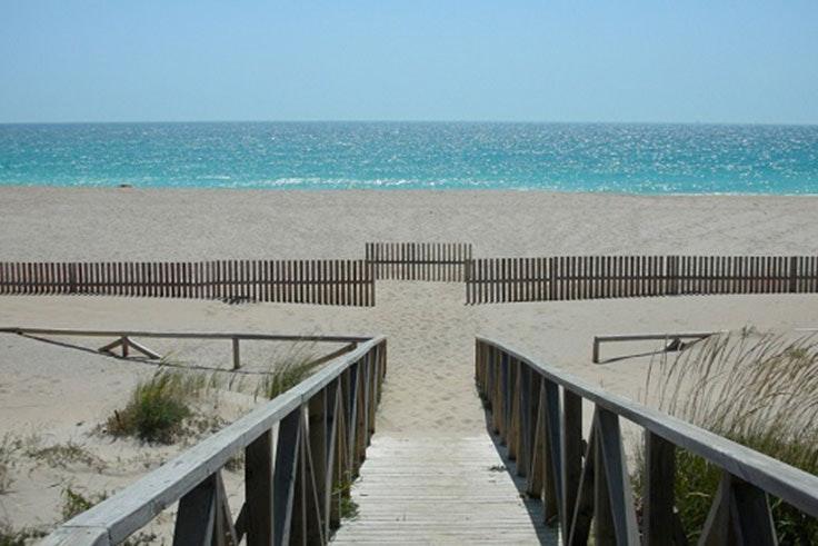 Las mejores playas para ir de ruta