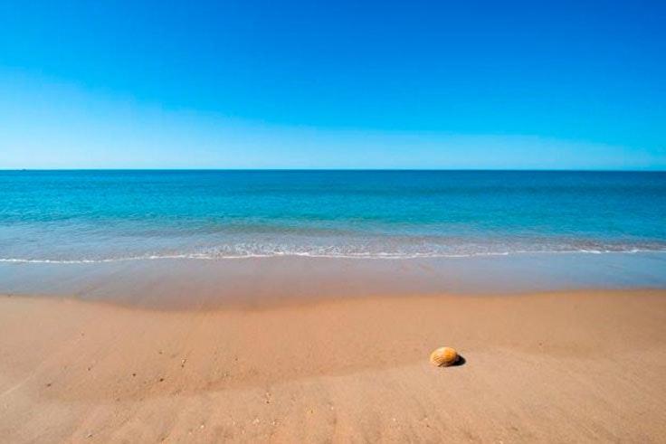 Las mejores playas para visitar en Andalucía