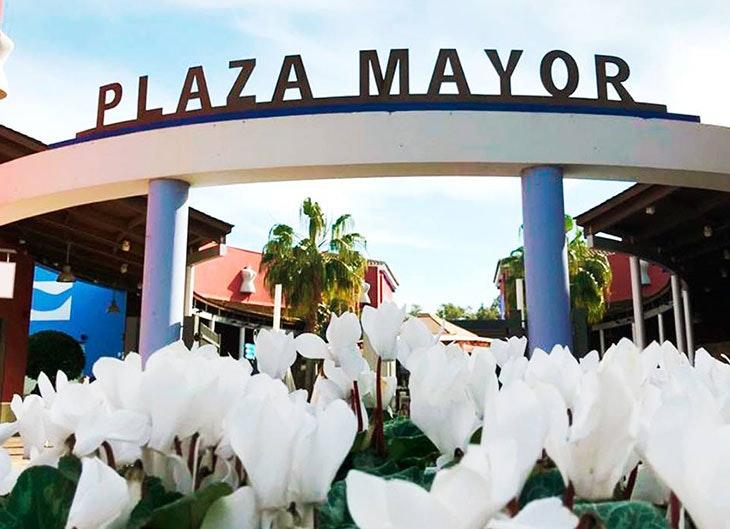Promociones exclusivas en Plaza Mayor