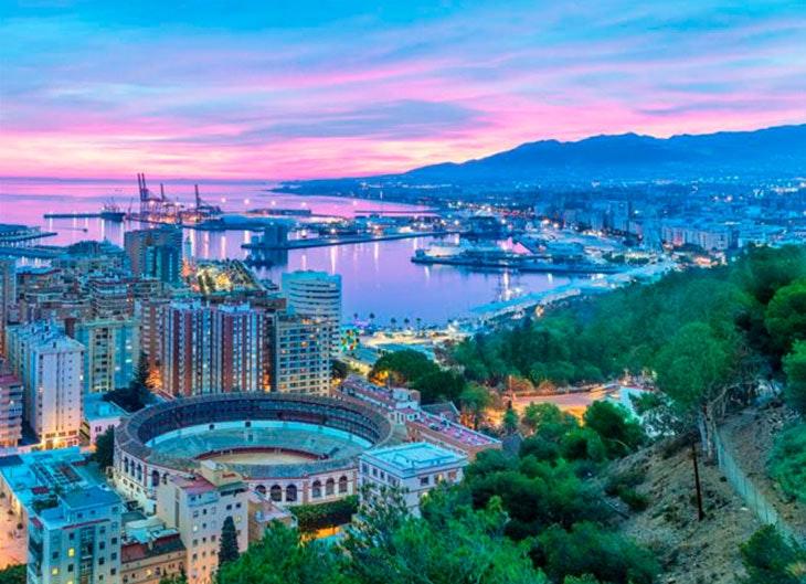 Semana Santa de Málaga 2018