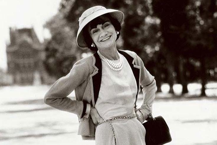 Mujeres influyentes en la moda