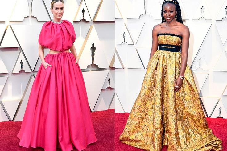 looks oscar 2019 los peores vestidos de la gala