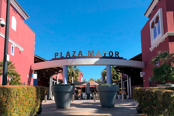 Centro Comercial Plaza Mayor Happy Sábados