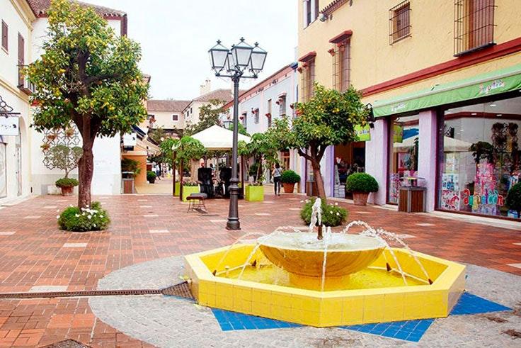 Promoción de Happy Sábados en Plaza Mayor