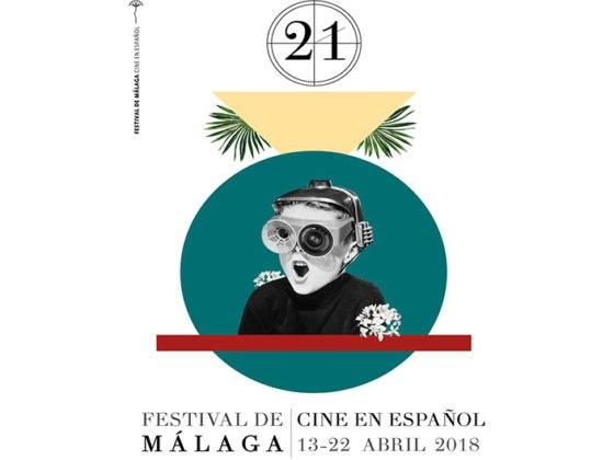21 edición del Festival de Cine de Málaga