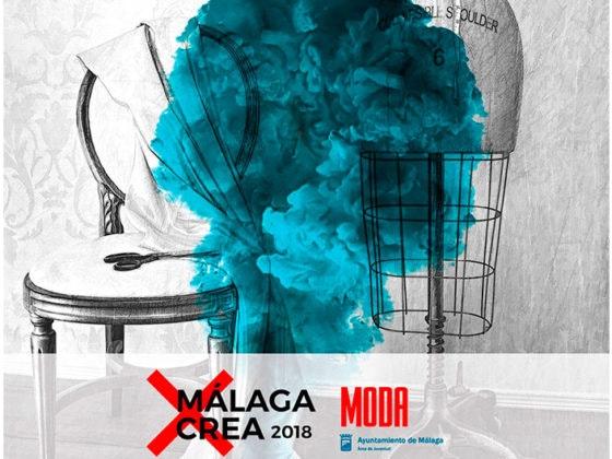 MálagaCrea Moda 2018