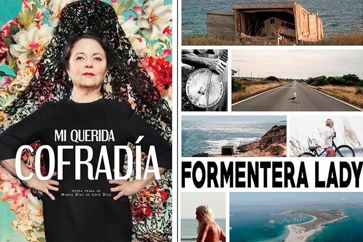Películas participantes en el Festival de Cine de Málaga