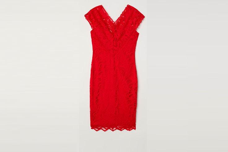 Ideas de vestidos cortos para invitadas de boda