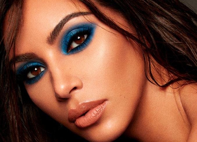 Trucos para el maquillaje kim kardashian