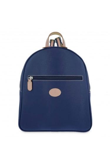 mochila azul el potro