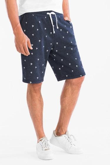 shorts marino C&A