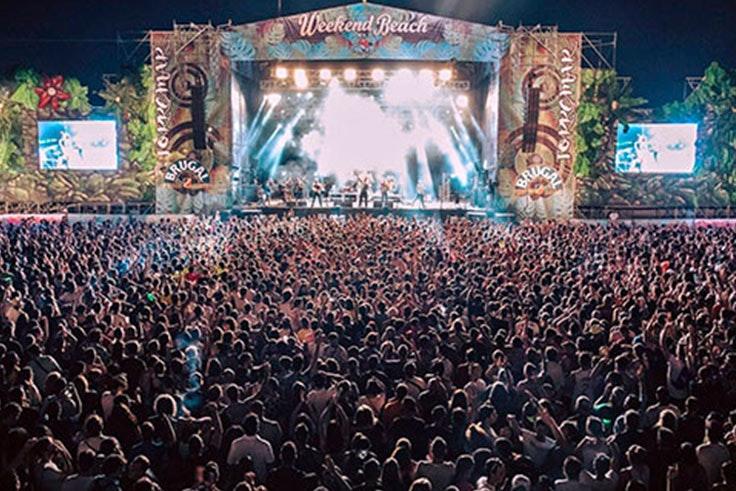 Los mejores festivales 2018