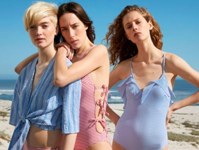 Wishlist de looks de playa