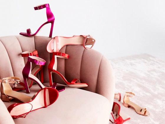 zapatos de invitada boda