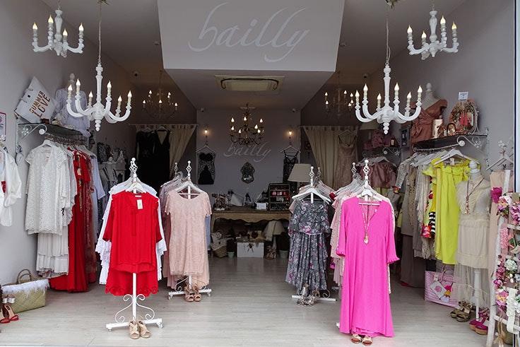 Promociones exclusivas en Bailly Bijoux