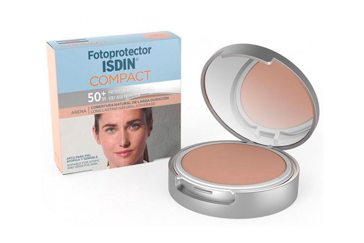 Maquillaje-fotoprotector-Isdin