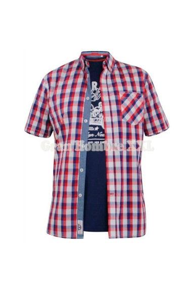 camisa gran hombre xxl