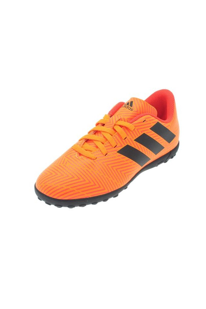 zapatilla naranja adidas
