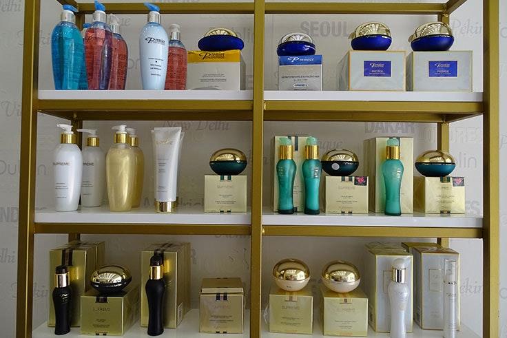 Productos de Premier con promociones exclusivas