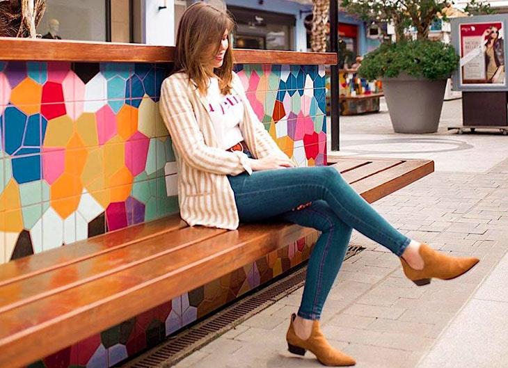 Taller de moda con Ana de Bedoya