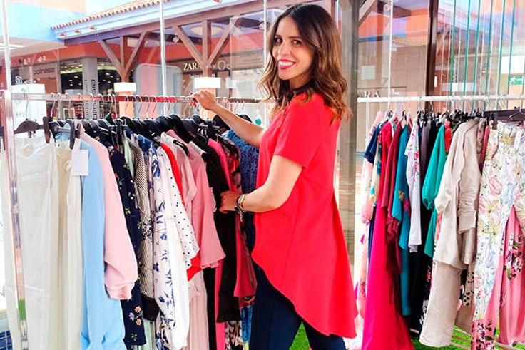Taller de moda y estilo de Ana de Bedoya
