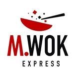 LOGO M.WOK