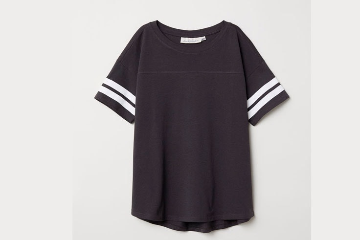 camiseta-ancha-rayas-gris-hm