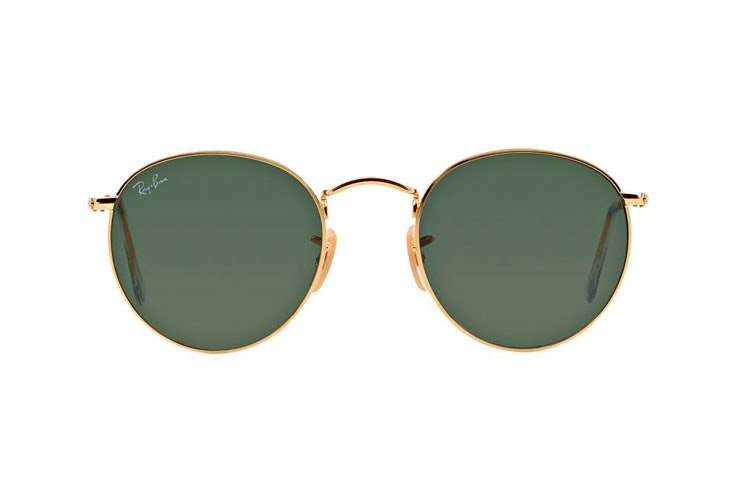 gafas-de-sol-metal-doradas-rayban-sunglass-hut