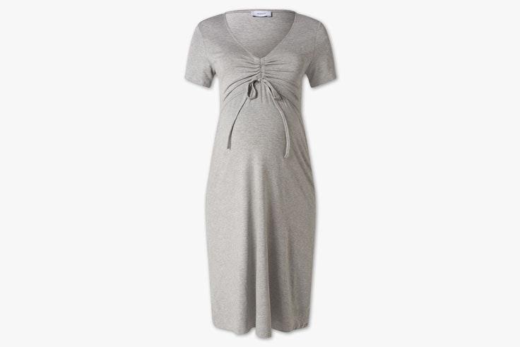 vestido-largo-gris-cya-plazamayor