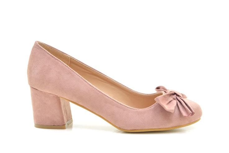 zapato-tacon-rosa-lazo-tinogonzalez
