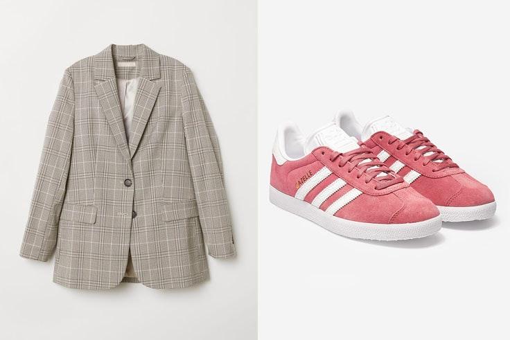 blanca-miro-chaqueta-traje-zapatillas-adidas-look-deportivo