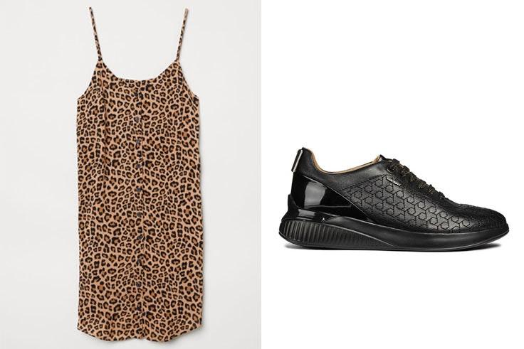 marta-carriedo-vestido-leopardo-zapatillas-geox-look-deportivo