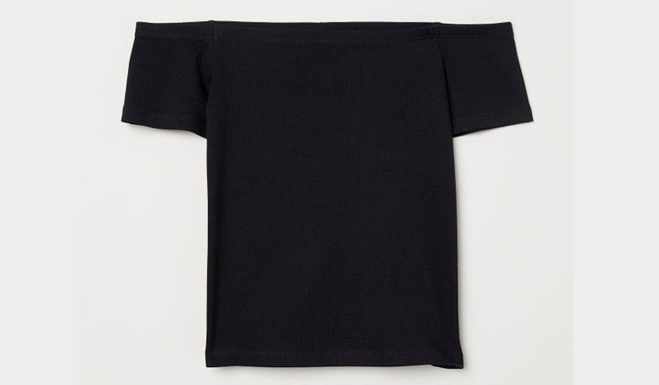 top-negro-hombros-al-aire-hm