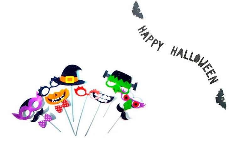 Decoración-casa-Halloween-artículos