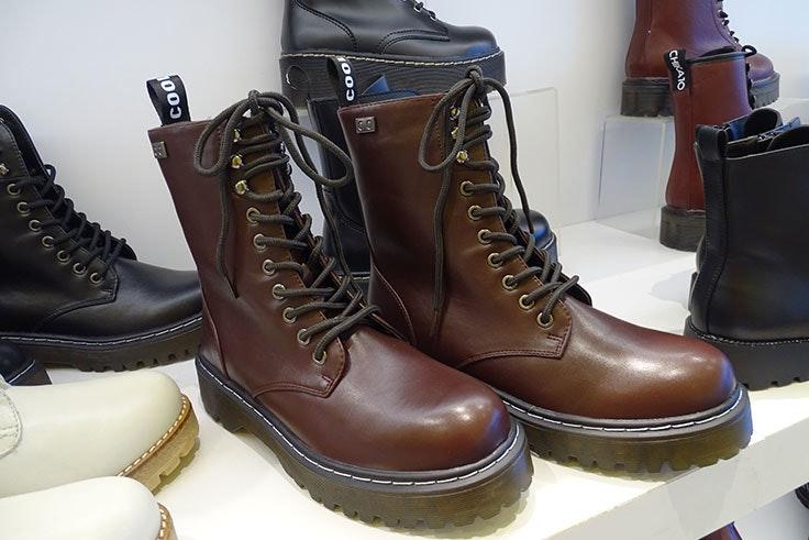 hazte con las ultimas tendencias de zapatos al mejor precio