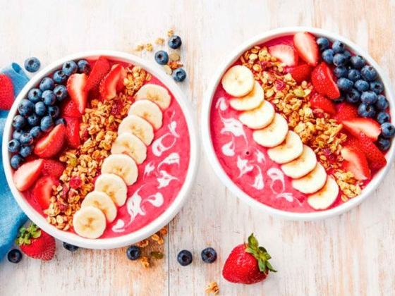 los-acai-bowls-beneficios-y-recetas