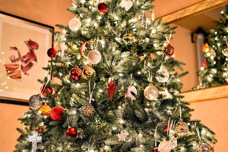 arbol de navidad significado arbol de navidad