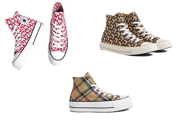 bershka zapatos
