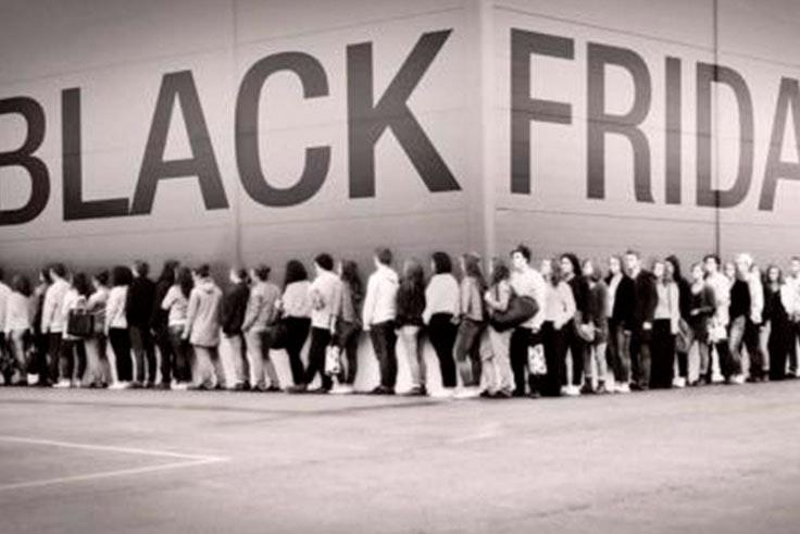 cual es el origen del black friday