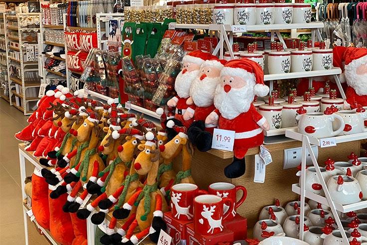 Miniso-Navidad
